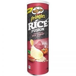 Pringles Malaysian Curry - 24% rabatt