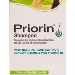 Priorin Shampoo - 200 ml