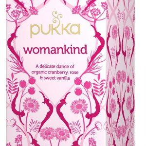 Pukka Womankind Eco - 20 Påse