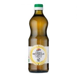 Rømer Naturprodukt Linfröolja Kallpressad Eko - 500 ml