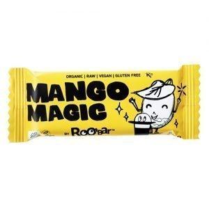 ROO bar Bar Mango Ekologisk - 30 G