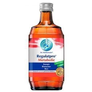 Regulatpro® Metabolic Enzymdrik - 350 ml