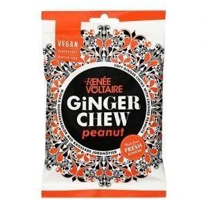 Renée Voltaire Ginger Chew Peanut - 120 G