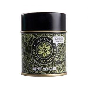 Renée Voltaire Matcha Grøn Te Pulver - 30 G