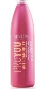 Revlon Pro You Anti Dandruff Shampoo 350ml
