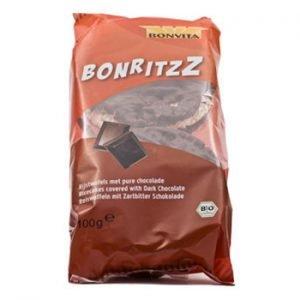 Riskakor Med Mörk Choklad Ekologisk - 100 G