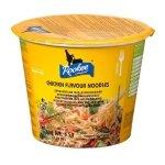 Rookee Kopp Nudlar Kyckling 65 gram