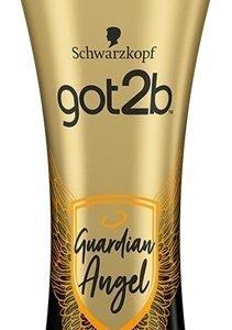 Schwarzkopf Guardian Angel 220ºC Heat Protection Spray 200ml