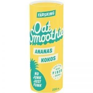 Smoothie Kokos & Ananas - 21% rabatt