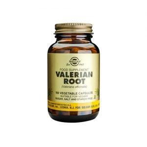 Solgar Baldrian Rod - 300 mg - 100 Kaps