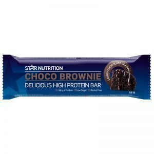 Star Protein Bar Choco Brownie - 32% rabatt