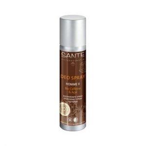 Superfruit Deodorant spray Homme II Sante - 100 ml