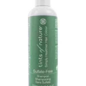 Tints of Nature Shampoo Sulfate free 250ml - 250 ml