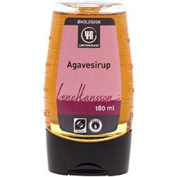 Urtekram Agavesirup Lene Hansson Eko - 180 ml