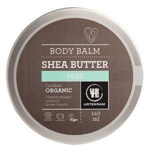 Urtekram Body Balm Pure Shea Butter - 140 ml