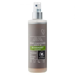 Urtekram - Body Care Conditioner Spray Rosemary - 250 ml