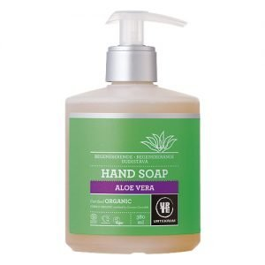 Urtekram - Body Care Håndsæbe Flydende Aloe Vera - 380 ml