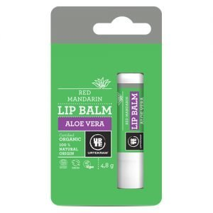 Urtekram - Body Care Lip Balm Aloe Vera - 1 Stk