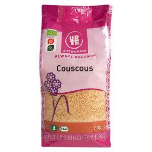 Urtekram Couscous Eko - 500 G