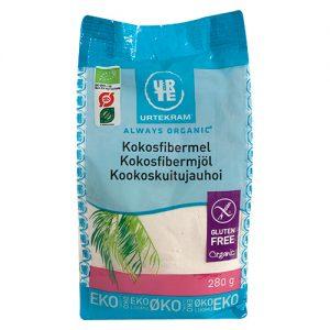 Urtekram Kokosmjöl Eco - 280 G