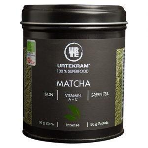 Urtekram Matcha Eko - 60 G