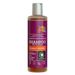 Urtekram Nordic Berries Shampoo - 250 ml