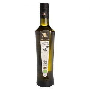 Urtekram Olivenolie Ekstra Jomfru Kreta Ã? - 500 ml