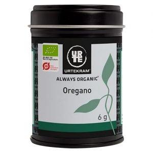 Urtekram Oregano Ã? - 6 G