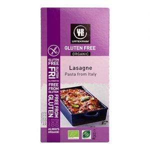 Urtekram Pasta Lasagne Glutenfri - 250 G