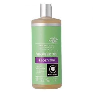 Urtekram Showergel Aloe Vera - 500 ml