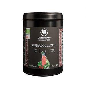 Urtekram Superfood Mix Red Ã? - 180 G