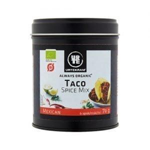 Urtekram Taco Spice Mix Eko - 70 G