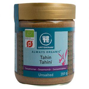 Urtekram Tahini utan Salt 350g EKO - 350 G
