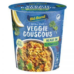 Veggie Couscous - 37% rabatt