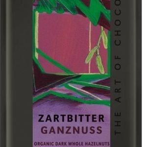 Vivani Mörk Choklad Helnöt Ekologisk - 100 Gram