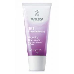 Weleda Iris Dagcreme - 30 ml
