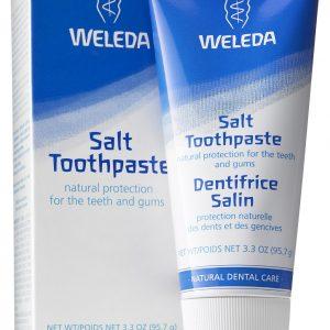 Weleda Salt Tandkräm - 75 ml