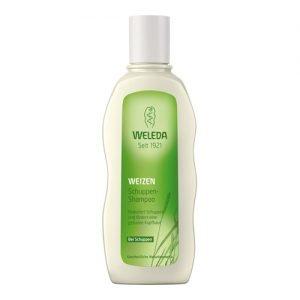 Weleda Wheat Balancing Shampoo - 190 ml