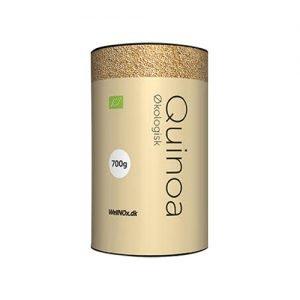 WellNox Quinoa Hvid Ã? - 700 G