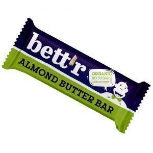 bettr Almond Butter Bar - Bett r - 30 G