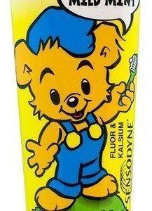 Bamse barntandkräm 50 ml