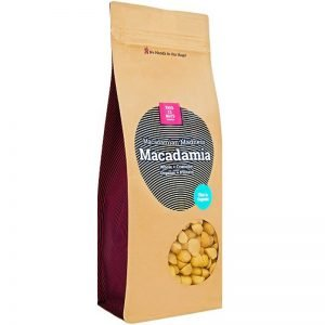 Eko Macadamianötter - 72% rabatt
