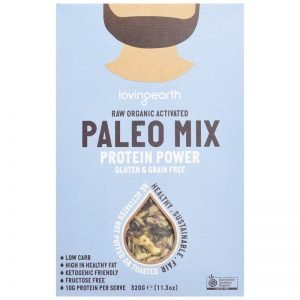 Eko Protein Power Paleo Mix - 39% rabatt