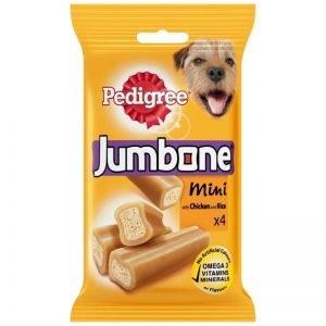 Jumbone Mini kyckling - 20% rabatt