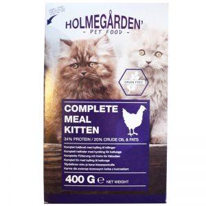 Kattungefoder - 50% rabatt