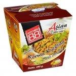 Kitchen 88 Korma Kyckling med Nudlar