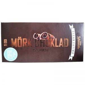 Mörk Choklad - 29% rabatt