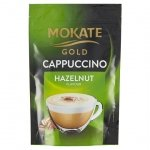 Mokate Gold Cappuccino Hasselnöt 100 gr