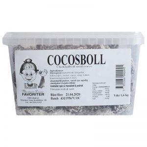 Mormor Lisas kokosbollar - 60% rabatt