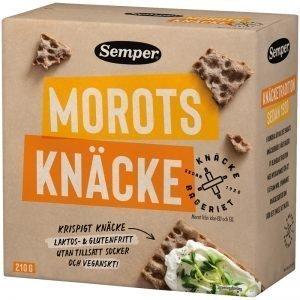 Morotsknäcke - 42% rabatt